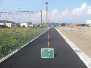 隼人駅東地区特殊道路整備工事(2工区)