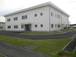 K訓練施設