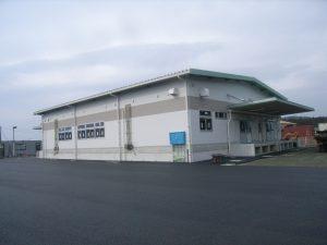 M給食センター